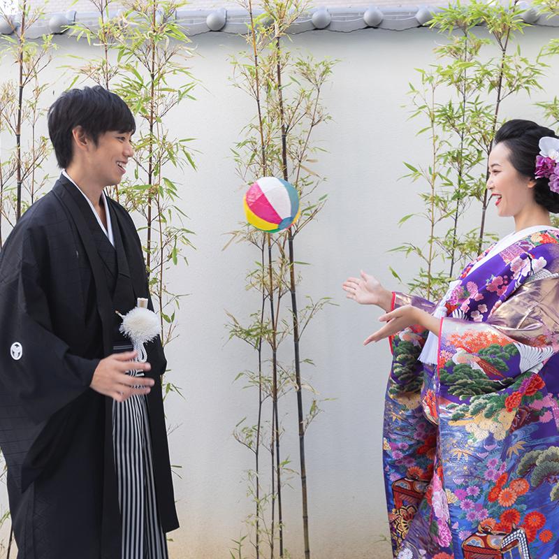 【PLAN】大阪・森ノ宮  願いの宮